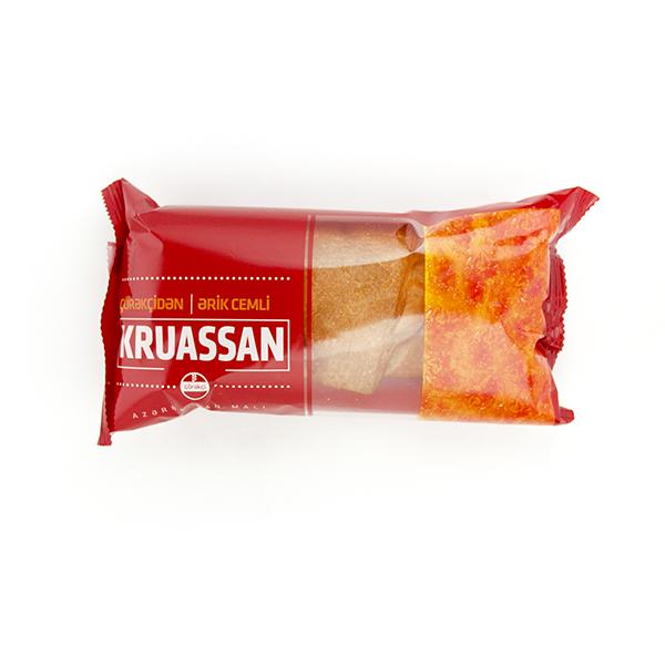 Ərik Cemli Kruassan 75 qram