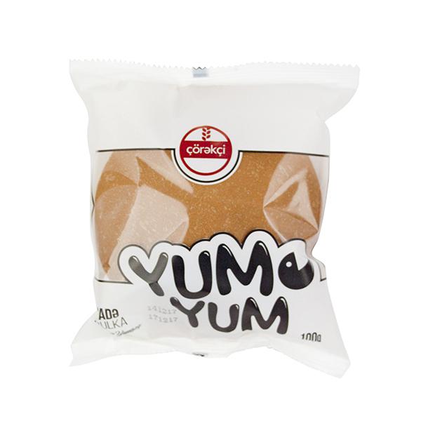 """""""YUMO YUM"""" Bulka sadə 100 qram"""